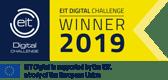 EIT Digital Challenge Winner 2019